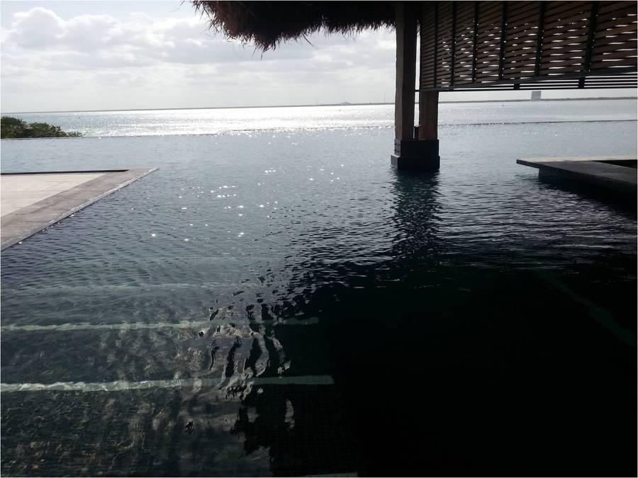 Foto construcci n de piscinas de rialzo 35058 habitissimo for Construccion de piscinas en mexico