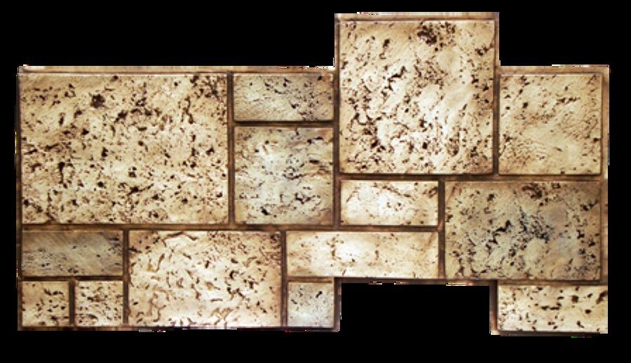 Foto paneles decorativos de la marca decomuro de el c sar - Paneles decorativos poliuretano ...