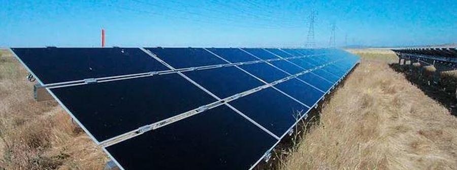 Obra Civil Parque Solar Chihuahua