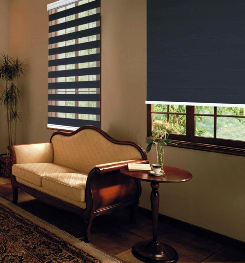 Fabrica cortinas y persianas puebla - Tipos de cortinas y estores ...