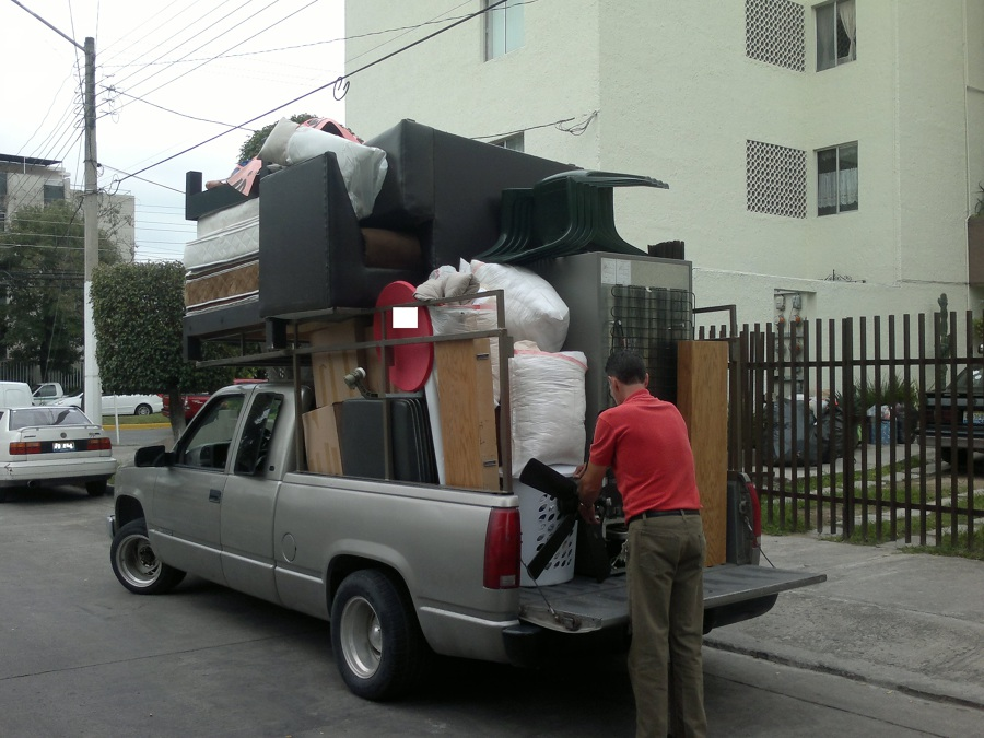 PICK UP CAPACIDAD 1.5 TON