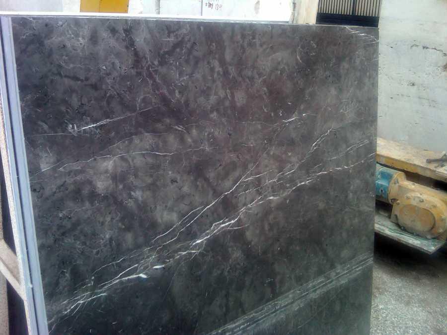 Foto placa marmol de construcciones y mantenimiento de for Placas de marmol medidas