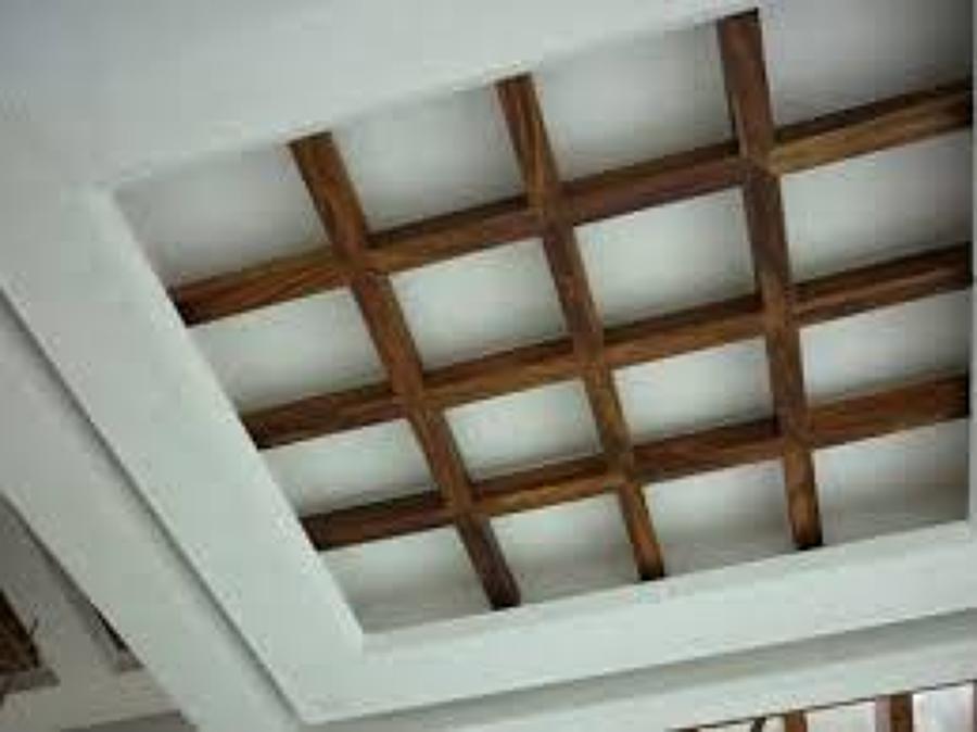 Foto Plafon Madera De Remodelaci 243 N Y Construcci 243 N 58920