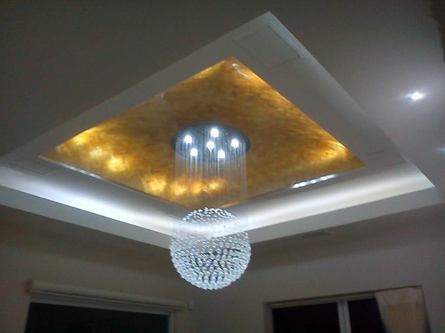 Foto plafon de remodelaciones profesionales 4222 - Plafones para banos ...