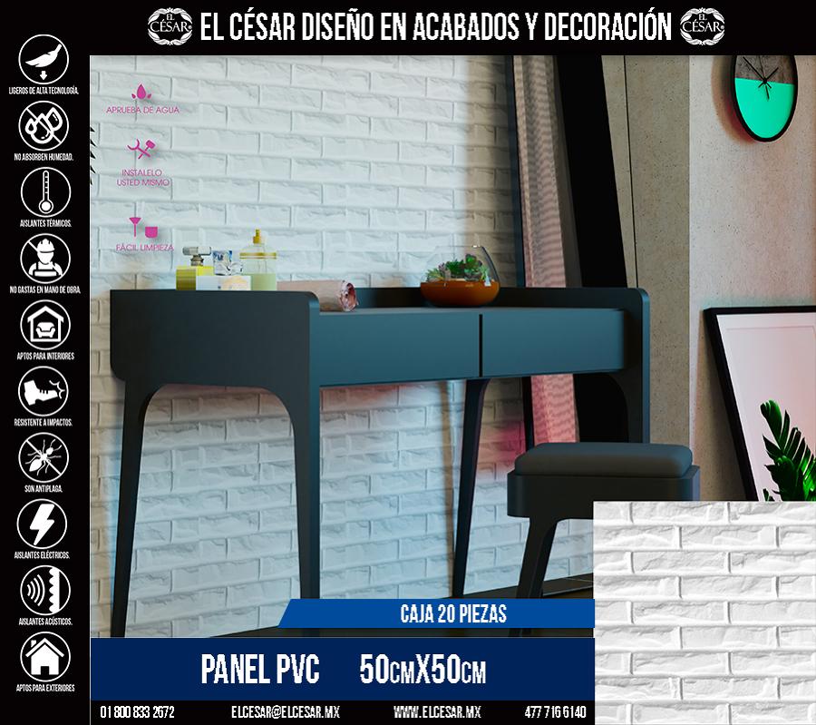 Panel PVC Modelo N14