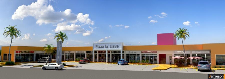 Plaza La Llave