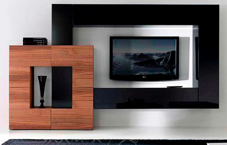 Foto porta pantalla de cocinas y closets del valle 67779 for Antecomedores modernos pequenos