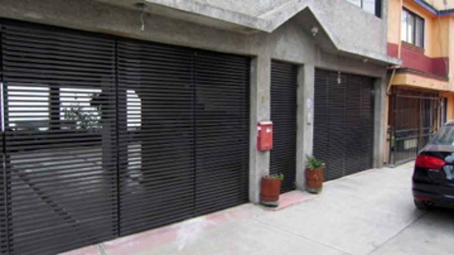 Foto portones autom ticos y puertas de acceso de adc Portones automaticos