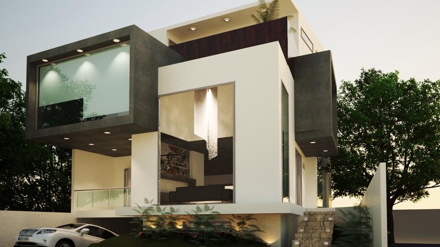 Foto Proyecto Casa Habitaci N De Arki3d 38414 Habitissimo
