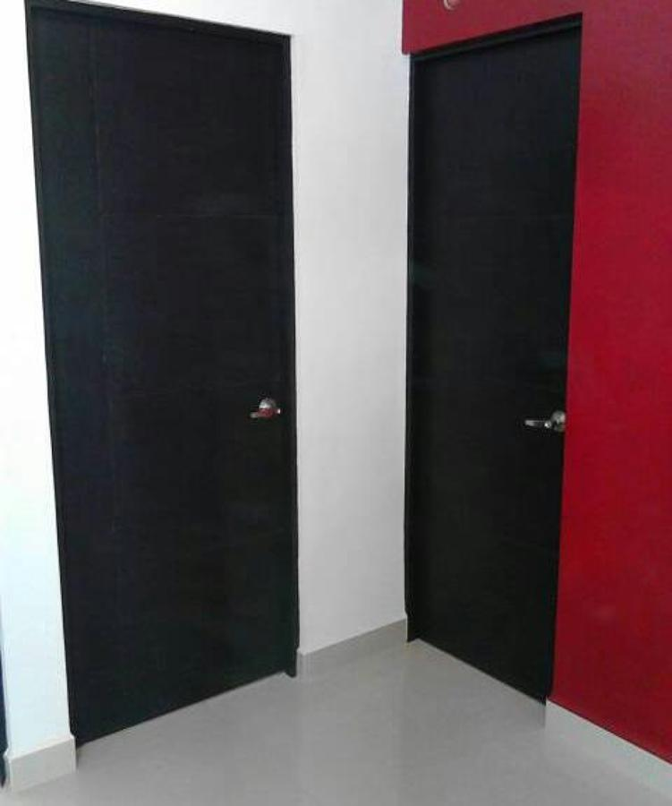 Casa de este alojamiento instalacion de puertas tambor for Como se hace una puerta de tambor