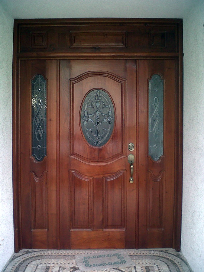Foto puertas de todo en madera san martin 26752 - Fotos para puertas ...