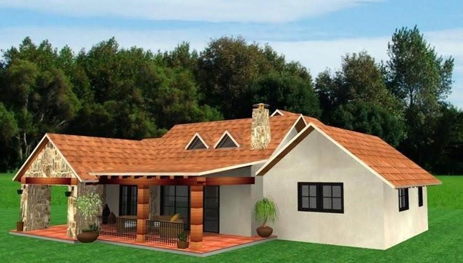 Casa Habitación La Herradura