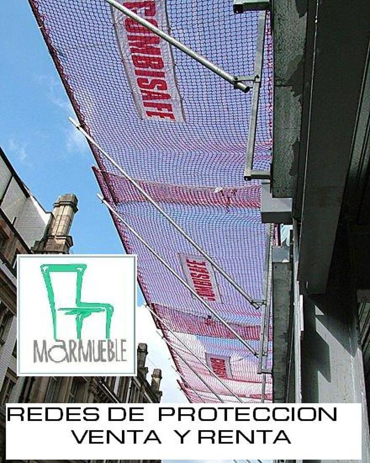 .redes de proteccion