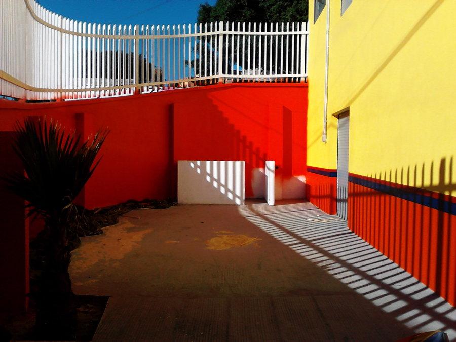 refacionaria aplicacion de pintura