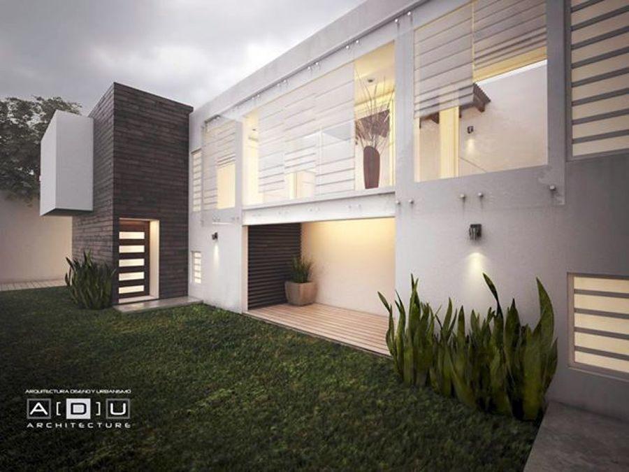 Foto remodelaci n casa habitaci n de adu architecture for Remodelacion de casas