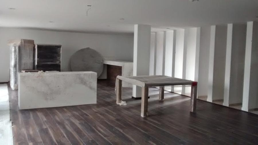 Foto remodelacion de casa habitacion de mantrese 130668 for Remodelacion de casas pequenas fotos