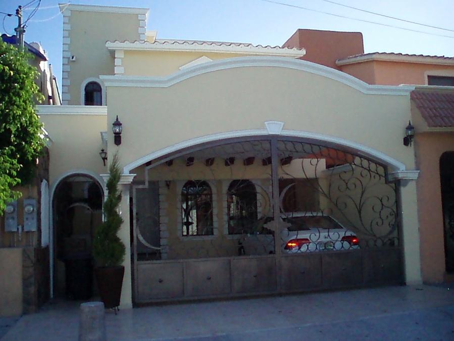 Remodelación de Casa Coronado. La Paz, B.C.S.
