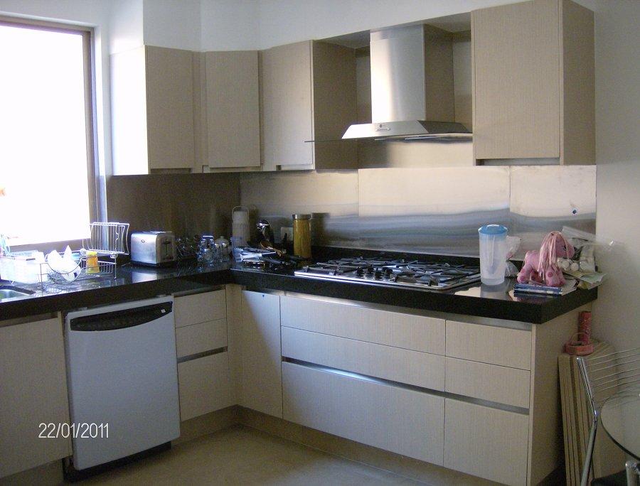 Foto remodelaci n de cocina de g g dise o 64395 for Remodelacion de cocinas pequenas