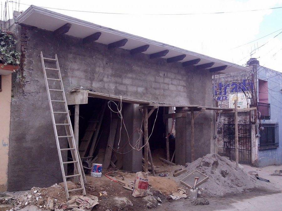 Remodelacion de locales comerciales