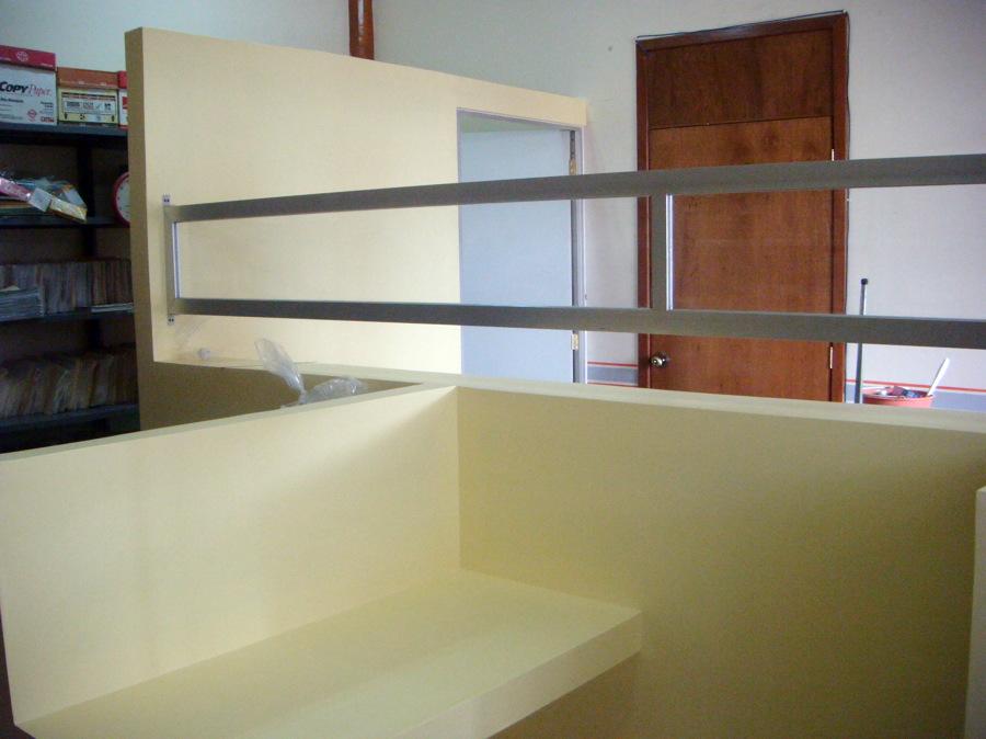 Foto remodelacion de oficinas de desarrolladora ayr s a for Remodelacion oficinas