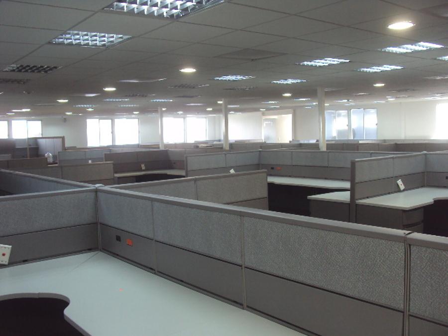 Foto remodelacion de oficinas de urban studio 50441 for Remodelacion oficinas
