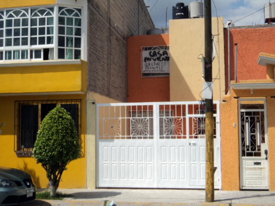 Remodelacion Hacienda Real de Tultepec