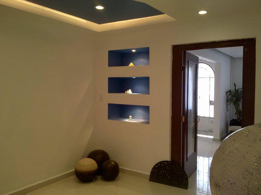 Foto remodelacion oficina de building and services sa de for Remodelacion oficinas