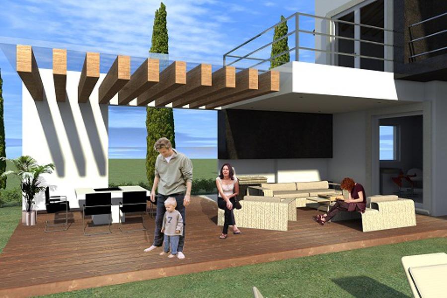 Residencia Club de Golf Campanario 2