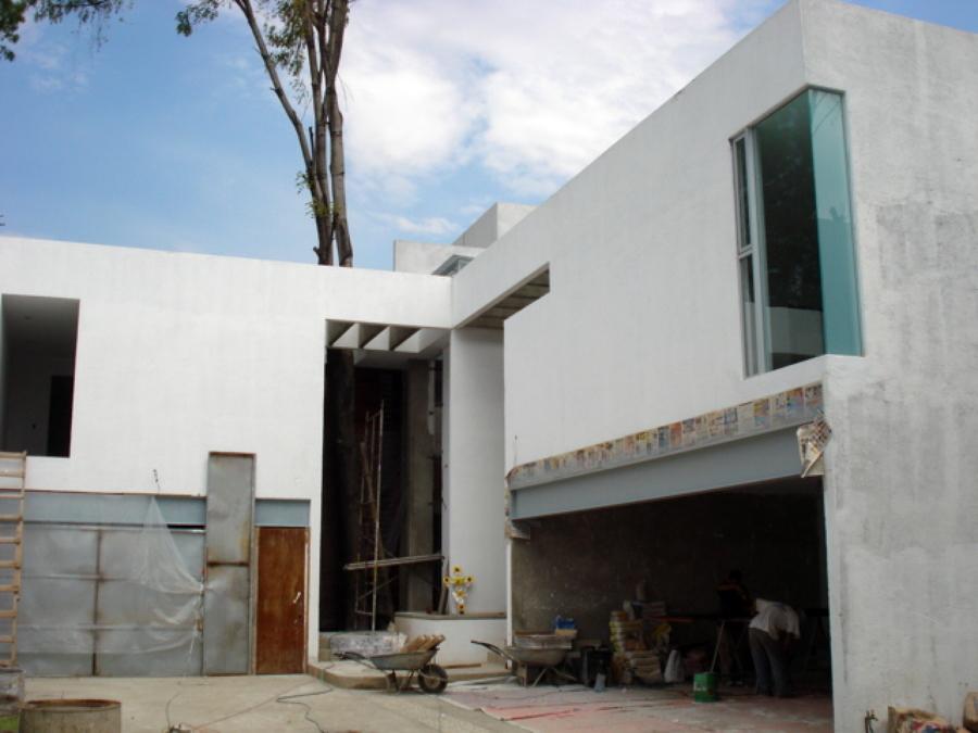 Residencias en Coyoacan Mexico DF