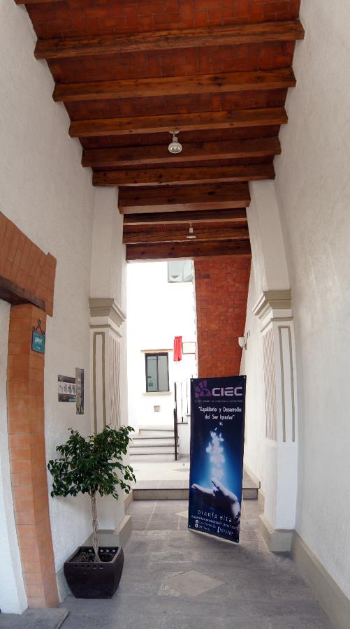 Restauracion Casa Siglo XVIII, Toluca.