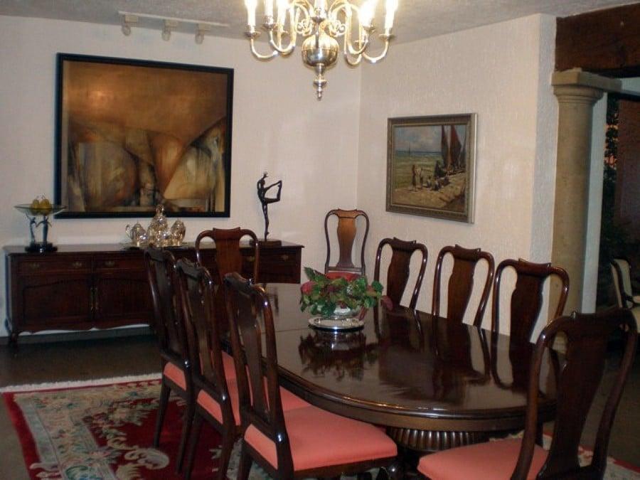 Foto restauraci n de muebles de madera y pintura de for Restauracion tejados de madera