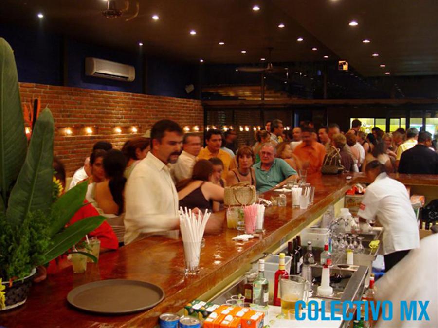"""Restaurante Bar """"La Bodega"""""""