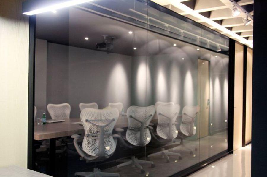 Foto Sala De Juntas De Quinto Distrito Arquitectura 32272 Habitissimo