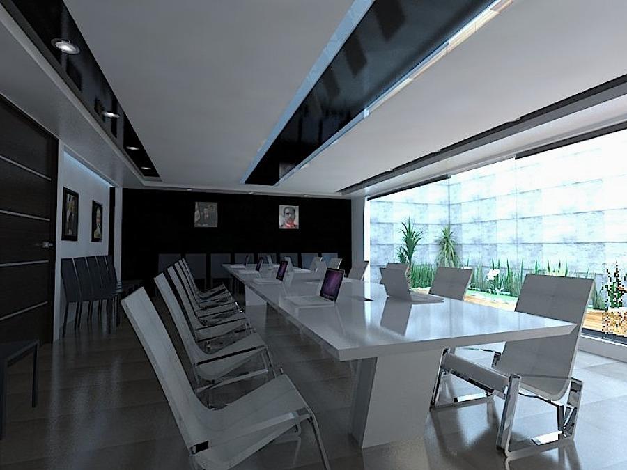 Foto: Sala de Juntas de Md Diseu00f1o Y Construcciu00f3n #51107 ...