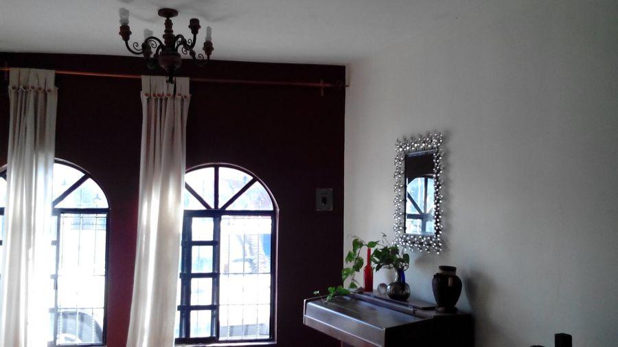 Sala y ventana