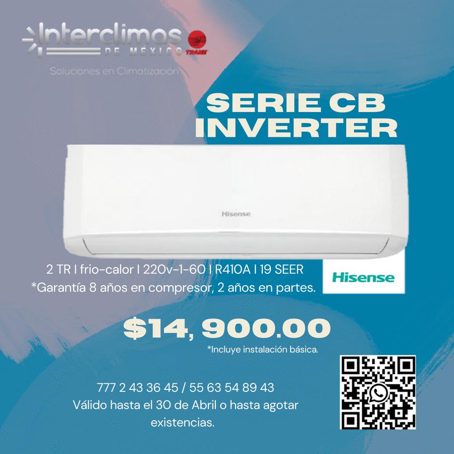 serie CB inverter  Hisense.png