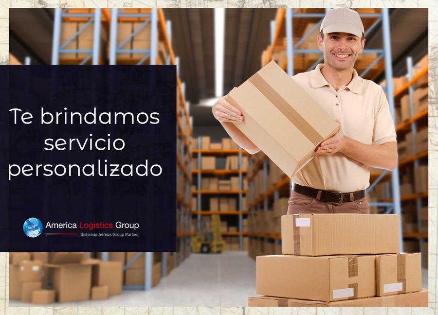 SERVICIO DE MENSAJERIA Y PAQUETERIA