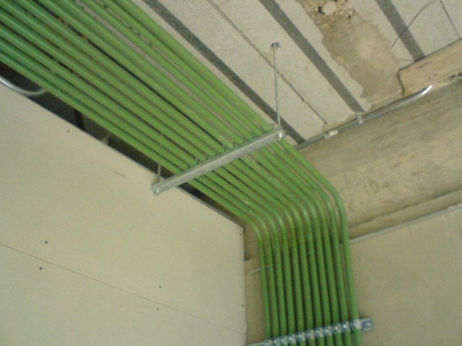 Foto Soporteria Y Canalizacion De Instalaciones Y Servicios Electricos 38443 Habitissimo