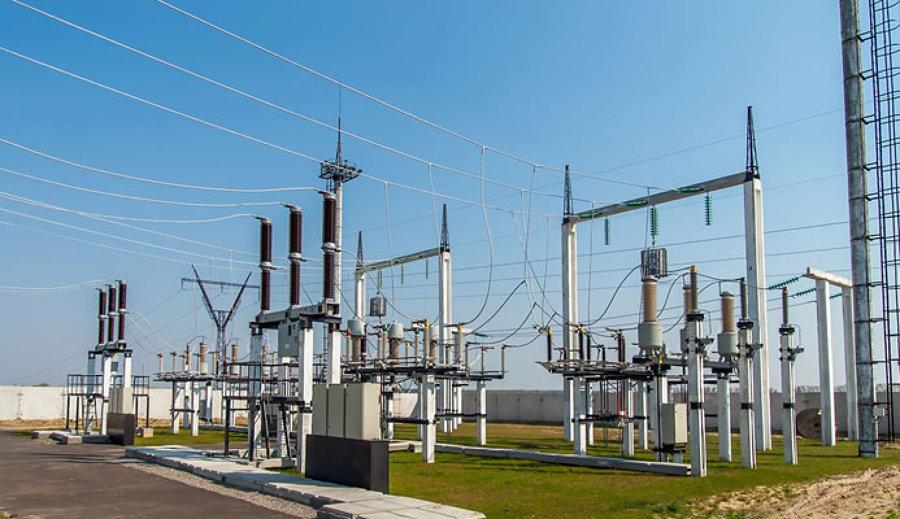 Foto: Subestacion Electrica de Krostec #27303 - Habitissimo