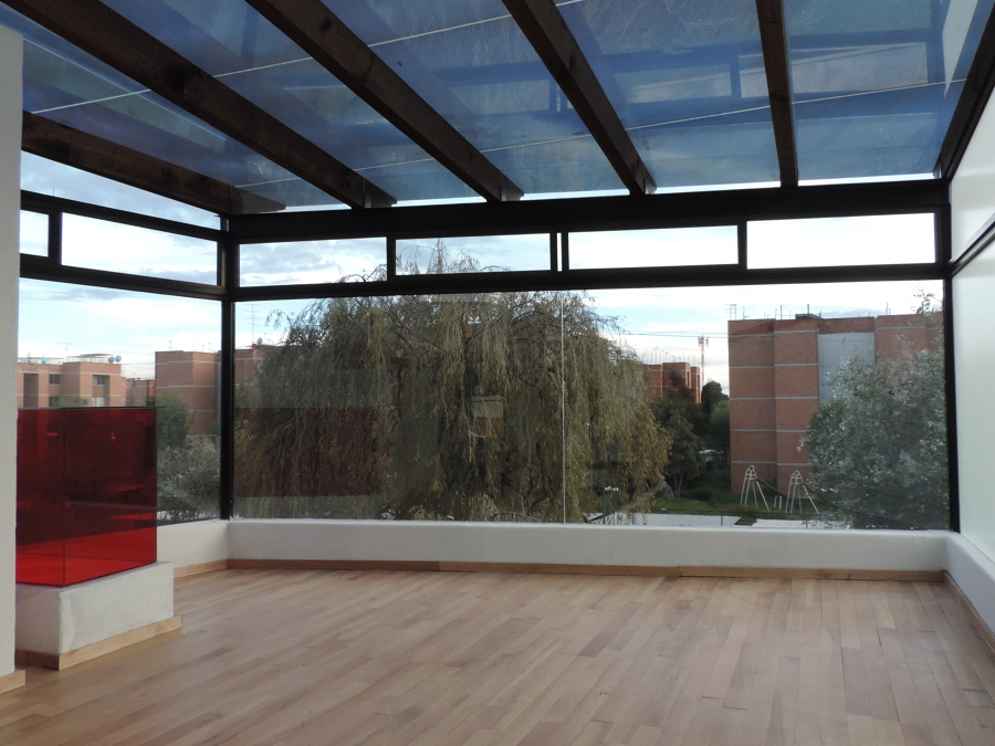 Foto terraza azotea de alegorista 38996 habitissimo - Terrazas en azoteas ...