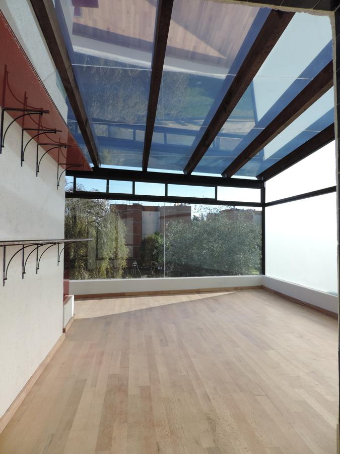 Foto terraza azotea de alegorista 39004 habitissimo - Terrazas en azoteas ...