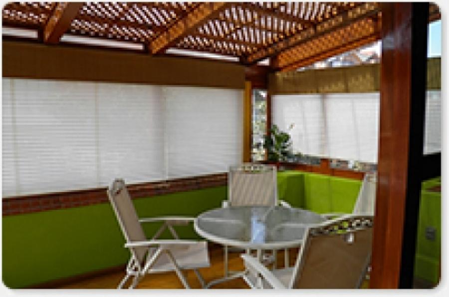 Foto terraza techada de dix aluminio 13017 habitissimo for Decoracion de terrazas minimalistas