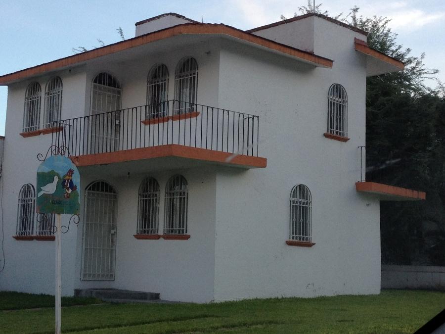 Villas Residencial Tequesquitengo