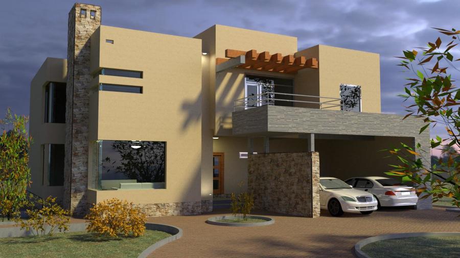 Proyecto de Residencia (Render)