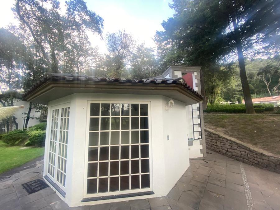 Remodelación casa Valle escondido