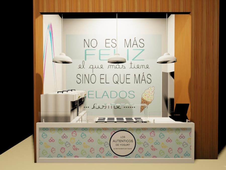 """Proyecto """"Los Autenticos de Yogurt"""" PRICE SHOES"""
