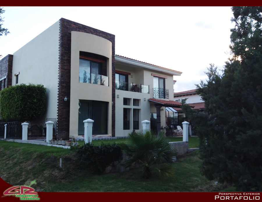 Foto casa sb de constructores gr 173746 habitissimo - Constructores de casas ...