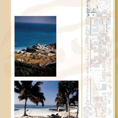 Hotel Sole Resort's, Riviera Maya, Actualmente Dreams Tulum