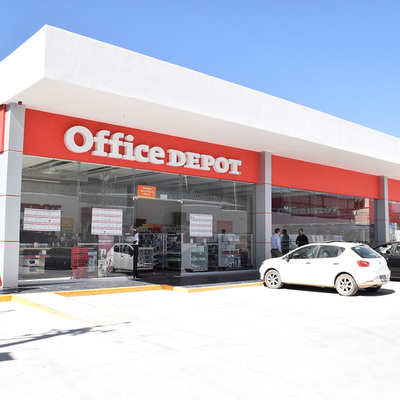 Office depot Puebla