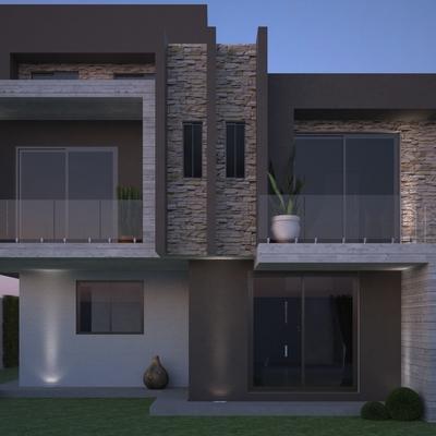 Proyecto Arquitectonico RAM